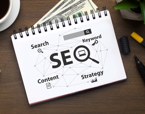 In The Eye Media - SEO Content